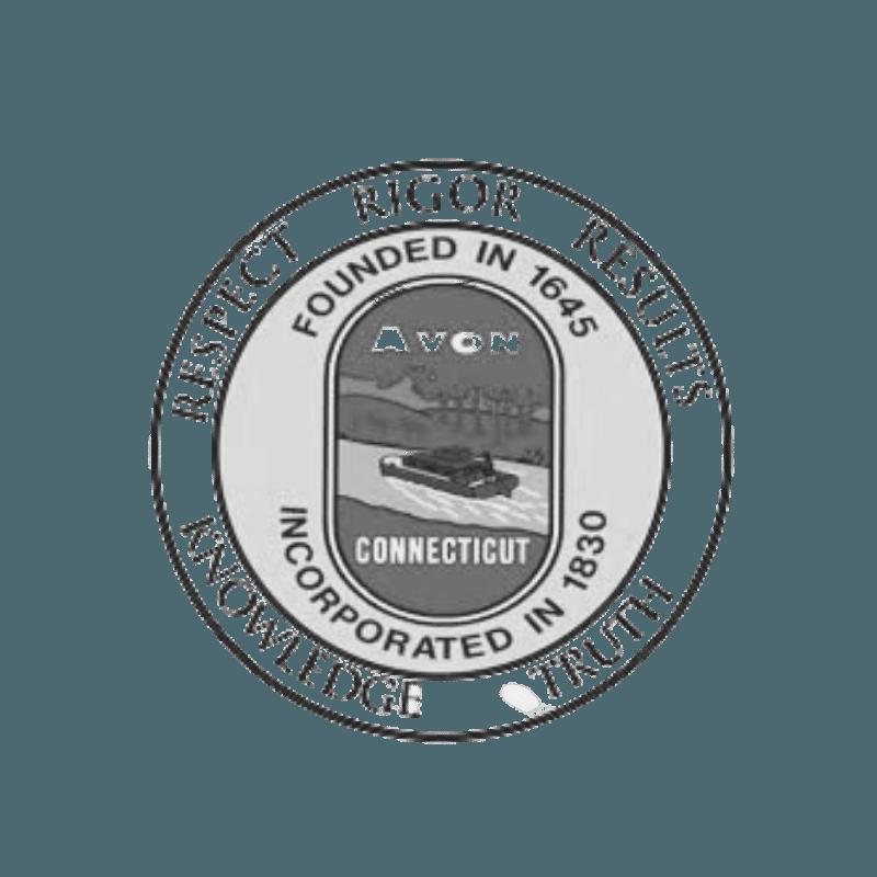 Avon Public Schools logo