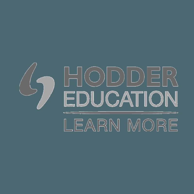 Hodder Education Logo