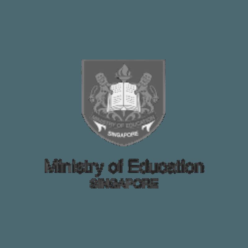 Ministry of Education Singapore logo