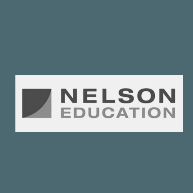 nelson-education-logo-b&w
