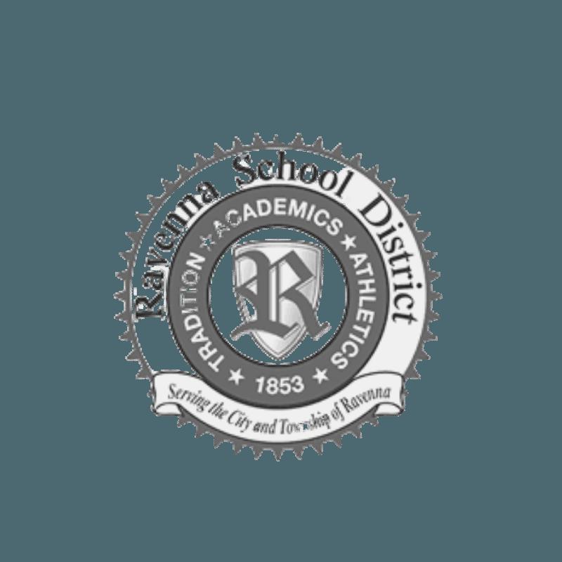 Ravenna School District Logo
