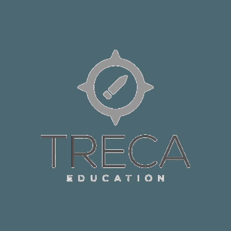 Treca Education logo