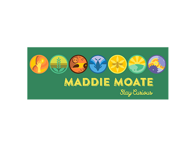 Maddie Moate