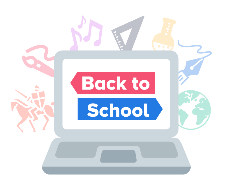 Back to school blended learning resources for teachers