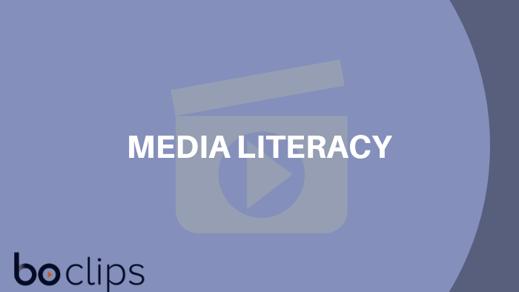 MEDIA LITERACY (2)