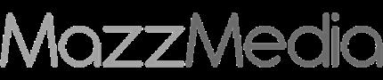 Mazz Media Logo