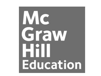 McGraw Hill b&w