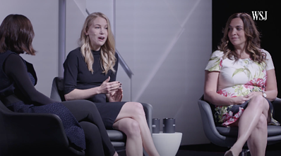 Women in Business educational video for International Women's Day