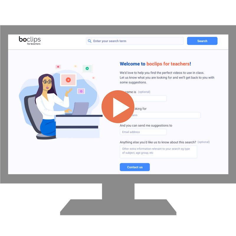 boclips for Teachers Video