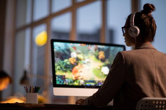 دليل ترخيص الفيديوهات  للمناهج التعليمية الإلكترونية