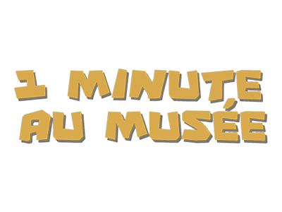 1 Minute in a Museum