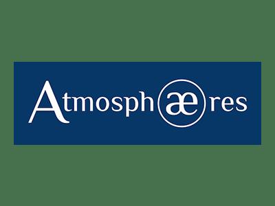 Atmosphaeres Logo