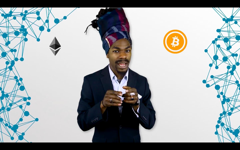 Blockchain Central