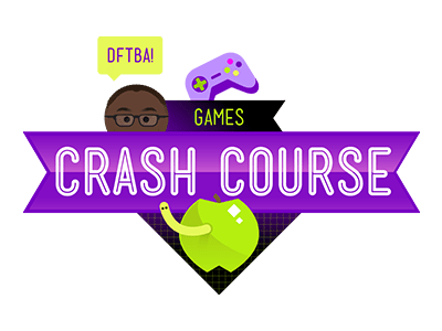 Crash Course Games