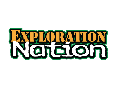 Exploration Nation Logo