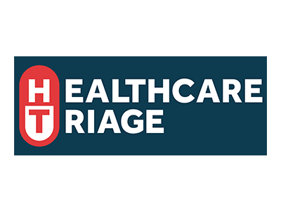 Healthcare Triage Logo