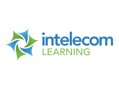 Intelecom Learning Logo