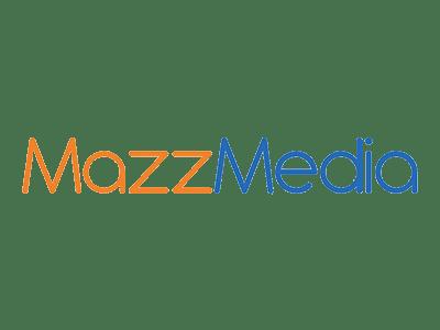MazzMedia Logo