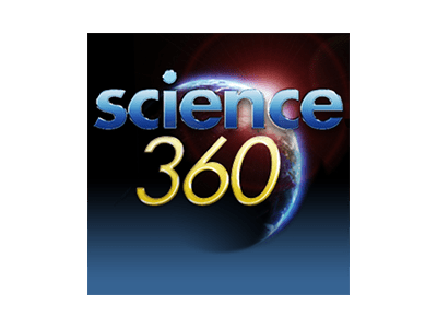 Science 360 Logo
