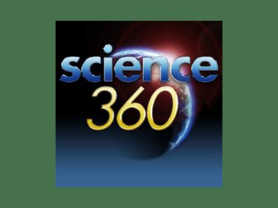Science 360 Logo
