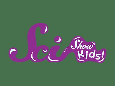 Sci Show Kids Logo