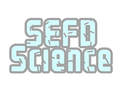 SEFD Science Logo