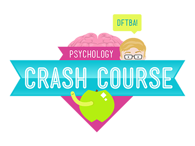 Crash Course Psychology Logo