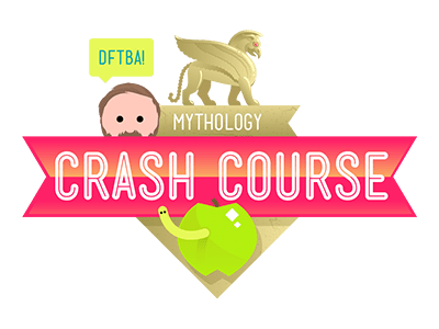 Crash Course World Mythology