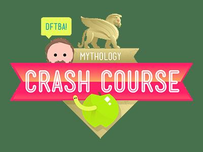 Crash Course World Mythology