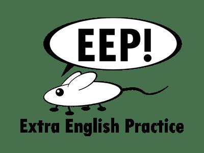 Extra English Practice