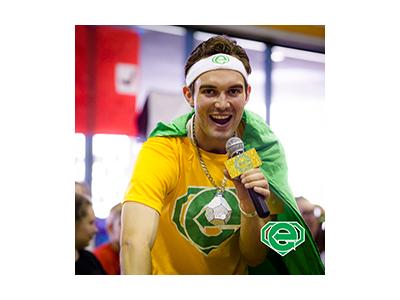 EcoHero Show Logo