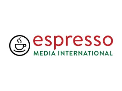 Espresso Media logo
