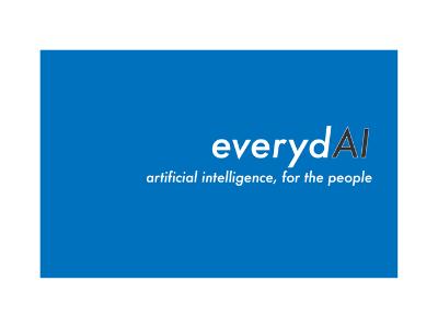 everydAI logo
