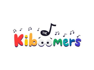 Kiboomers logo