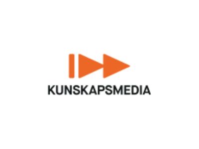 Kunskapmedia logo