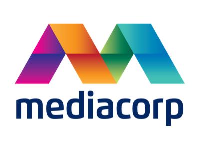 Mediacorp Logo