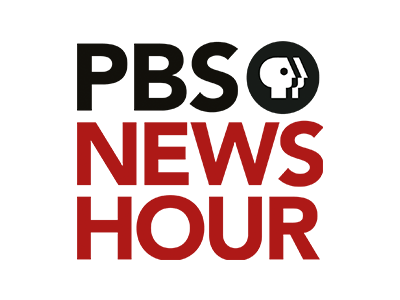 PBS News Hour Logo