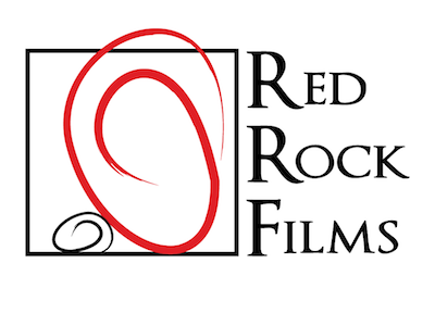 Red Rock Films Logo