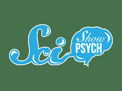 Sci Show Psych Logo