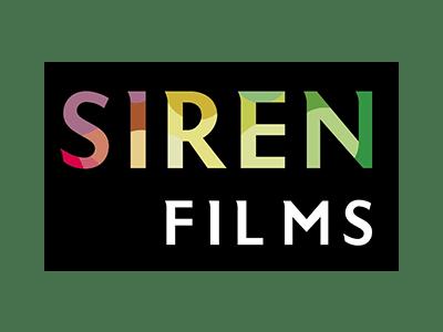 Siren Films Logo