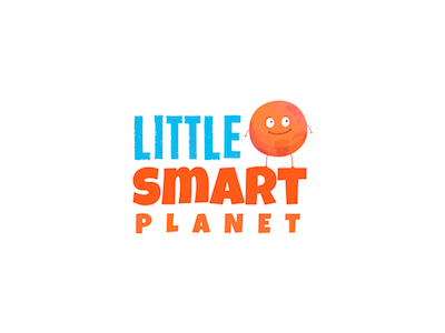 Little Smart Planet Logo