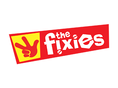 The Fixies Logo
