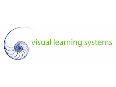 Visual Learning Systems Logo
